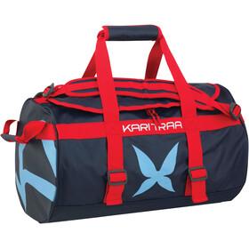 Kari Traa Kari 30L Rejsetasker rød/blå